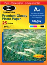 A4 Gloss Paper(Now no VAT)